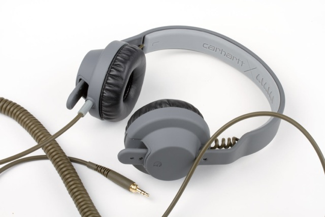 AIAIAI TMA-1 CARHARTT LIMITED EDITION DJ HEADPHONES