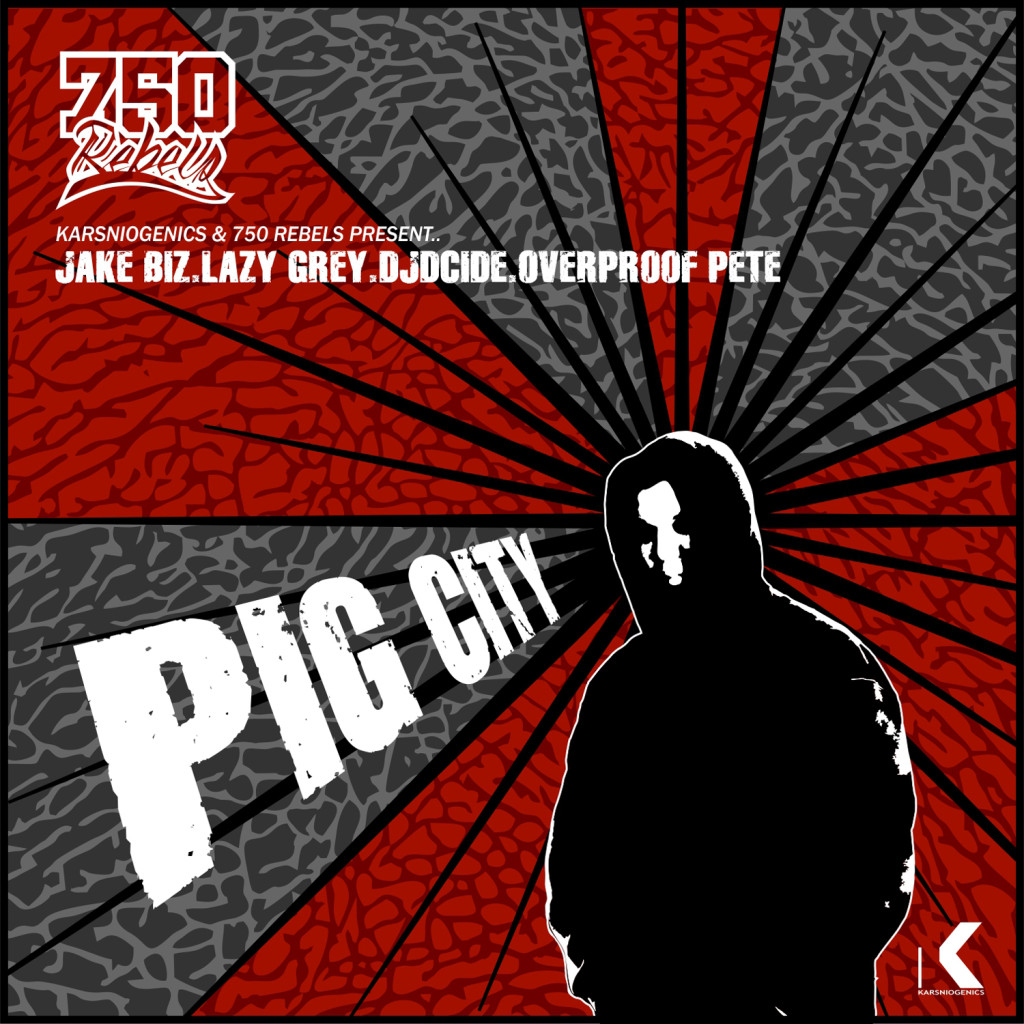 750 Rebels_Pig City_Cover Art_1500x1500_300dpi