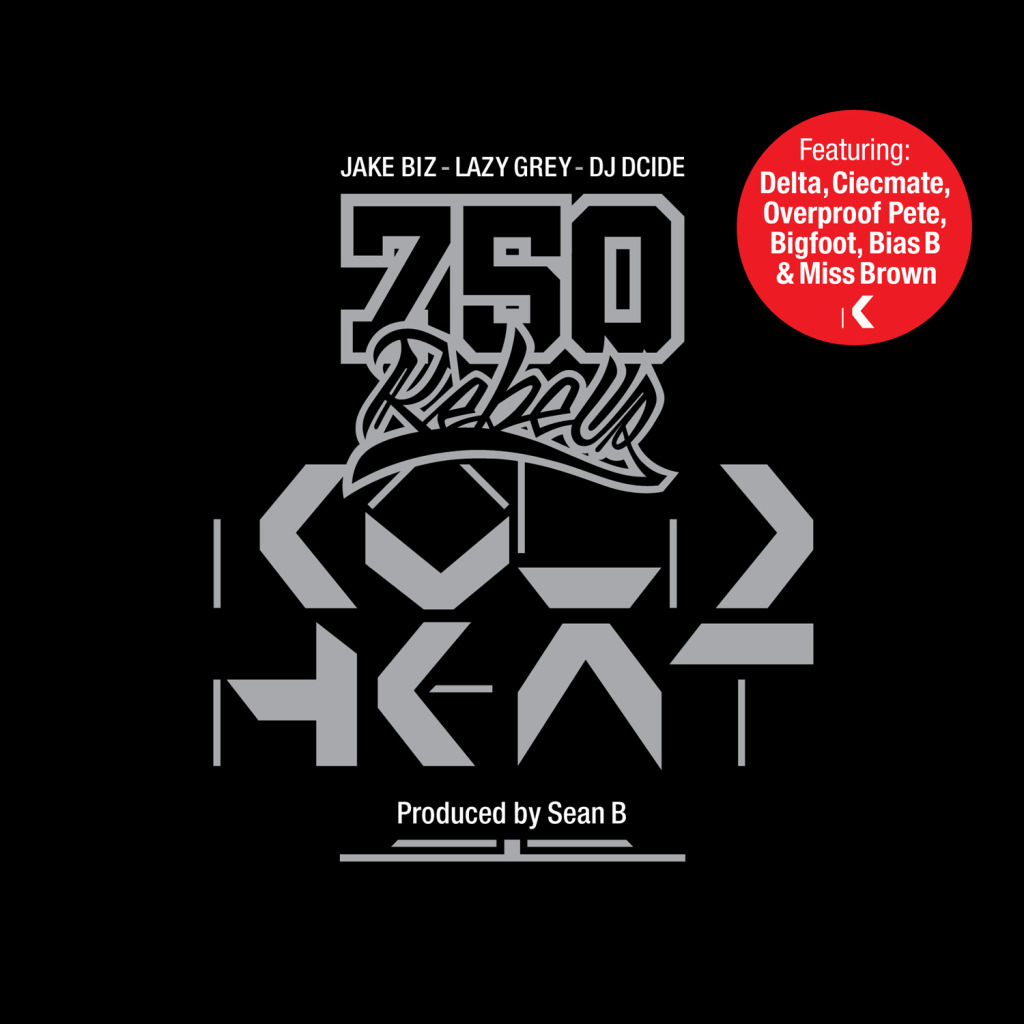 750 Rebels - Kold Heat_Cover_1500x1500